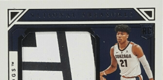 Rui Hachimura Rookie Cards