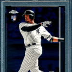 Eloy Jimenez rookie card