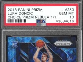 best luka doncic prizm rookie card