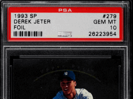 Best Upper Deck Cards Of All-Time