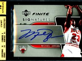 Underrated Michael Jordan Basketball Cards