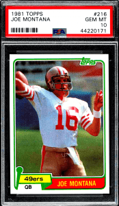 greatest football cards to buy