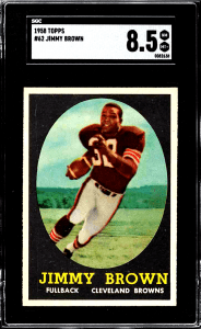 greatest football rookie cards to buy now