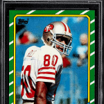 greatest football cards