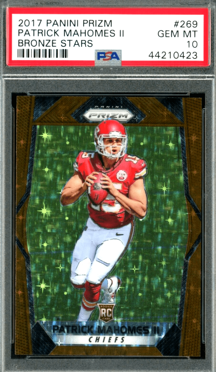 best football qb cards to collect