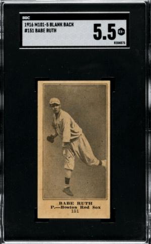 best rare baseball cards